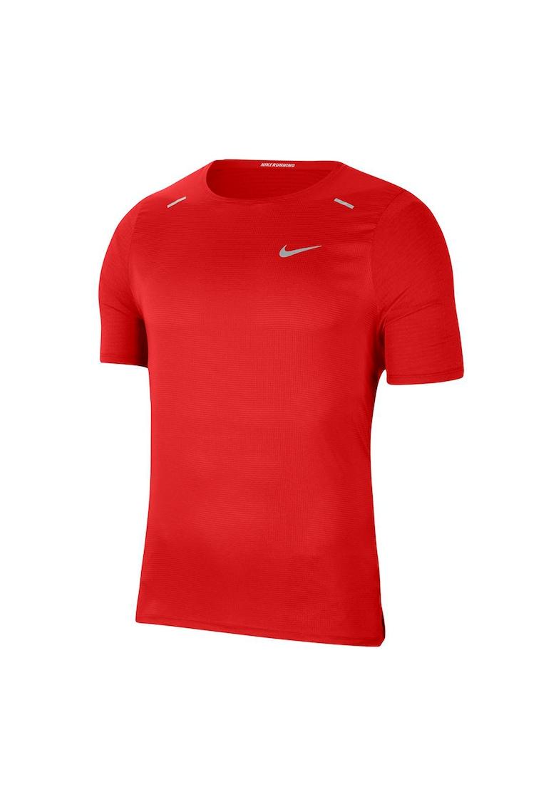 Tricou cu tehnologie Dri-FIT - pentru alergare Breathe Rise 365
