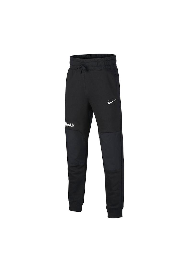 Pantaloni sport cu snur Air