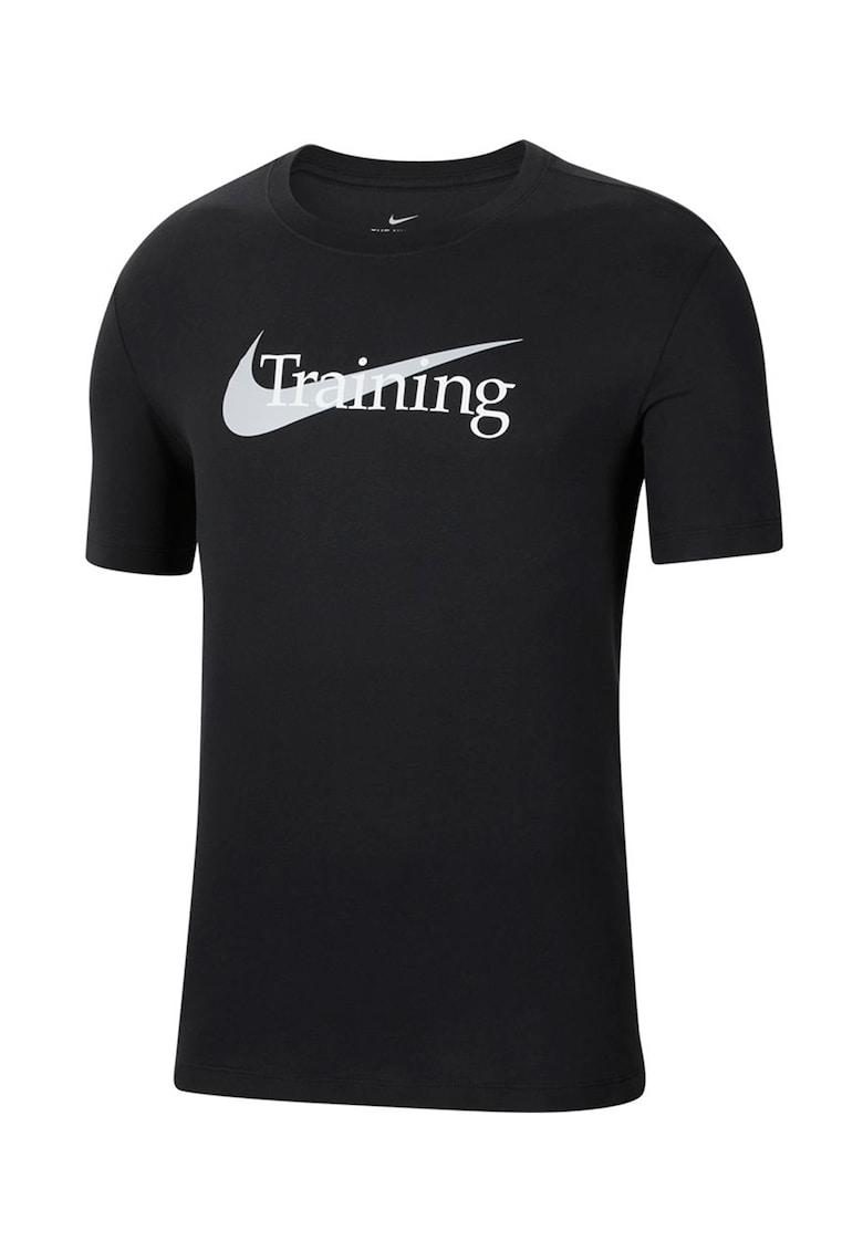 Tricou pentru antrenament Swoosh imagine