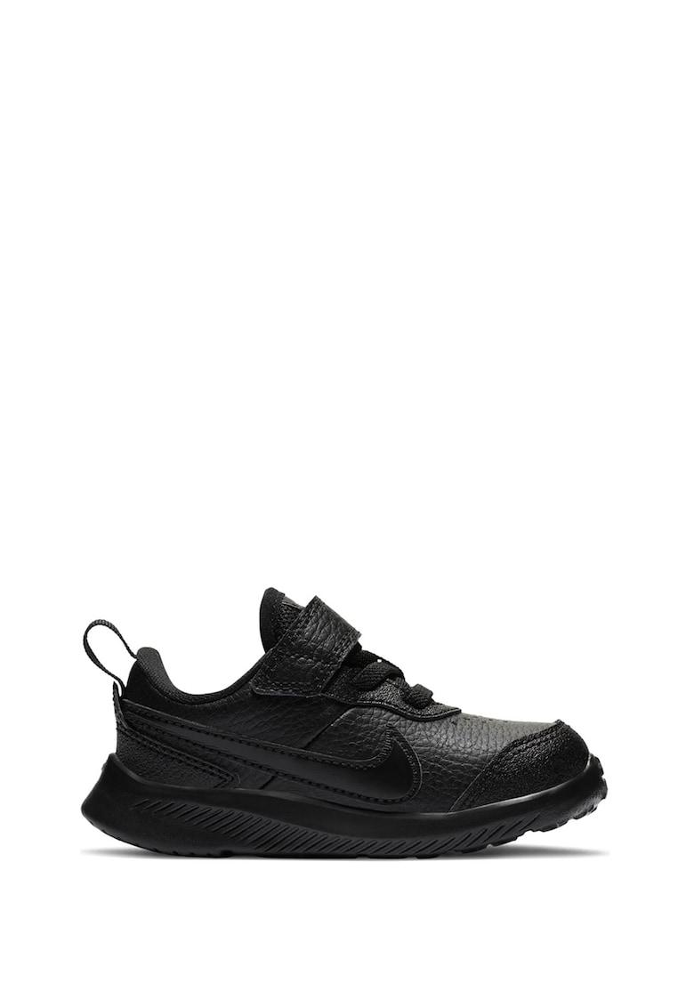 Pantofi sport de piele Varsity