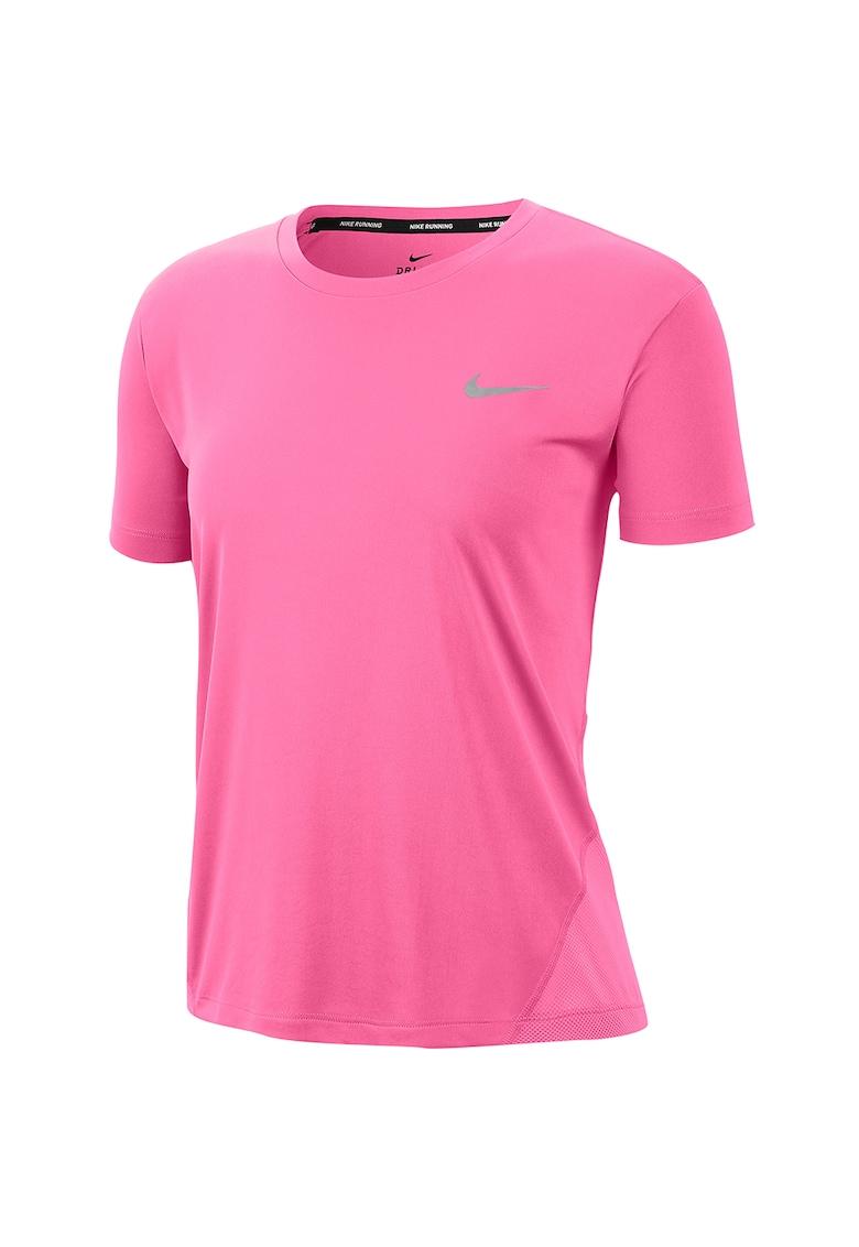 Tricou pentru alergare Miler imagine