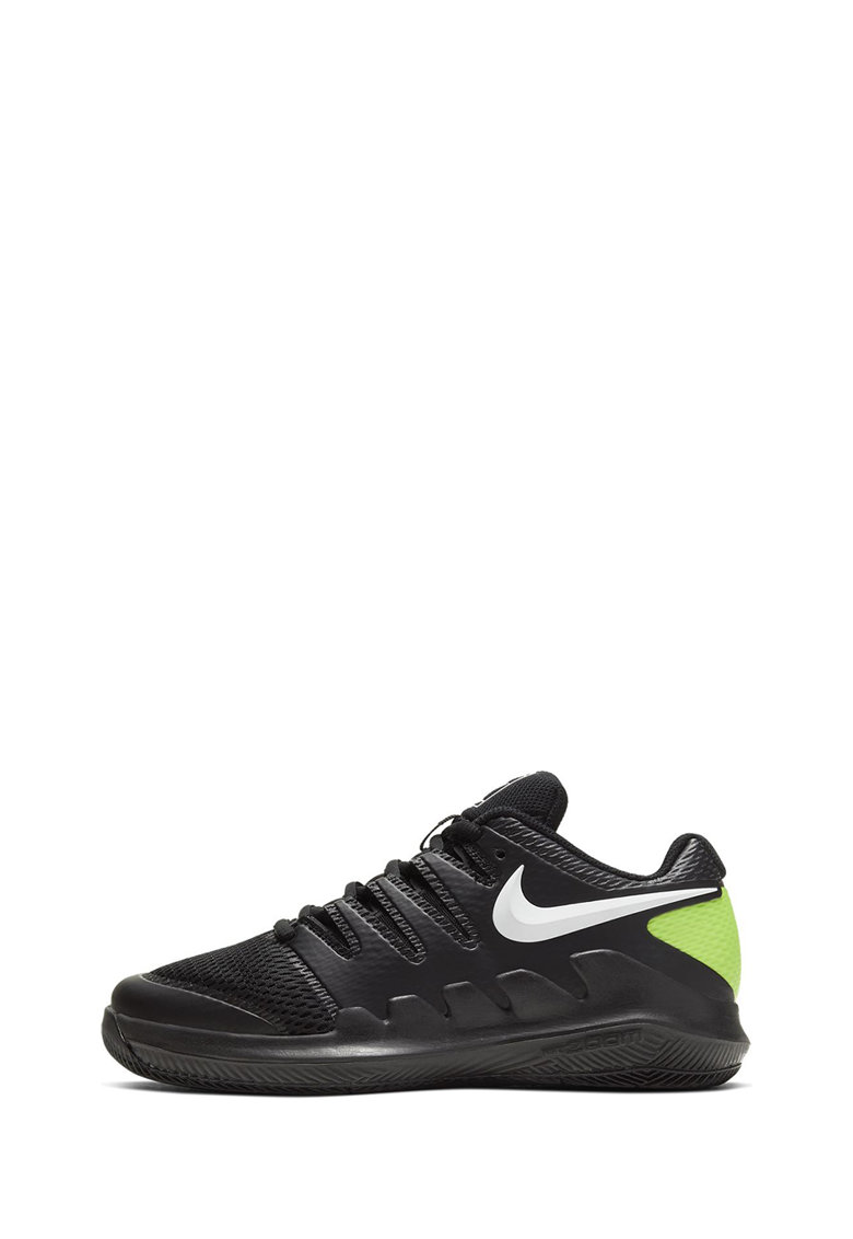 Pantofi cu garnituri de plasa - pentru tenis Vapor X fashiondays.ro