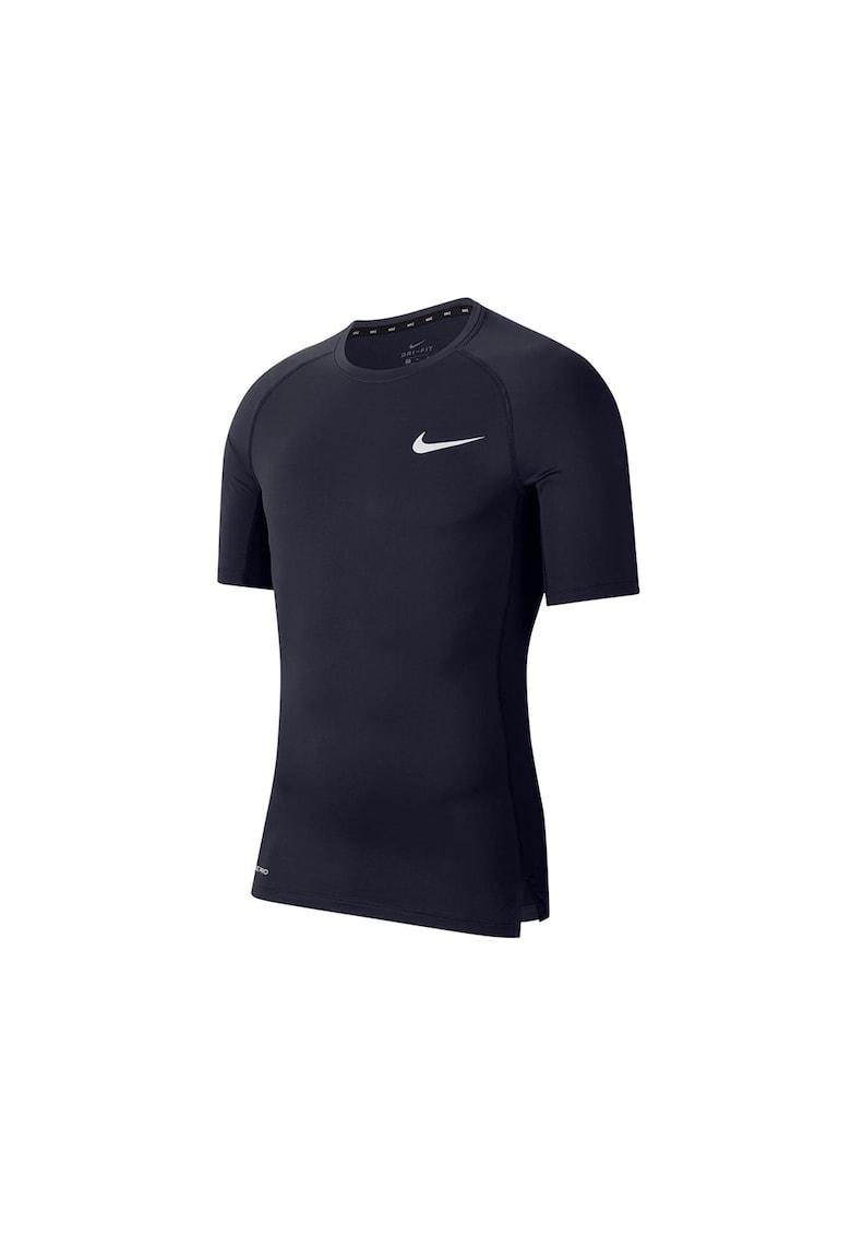 Tricou tight fit pentru fitness Pro imagine