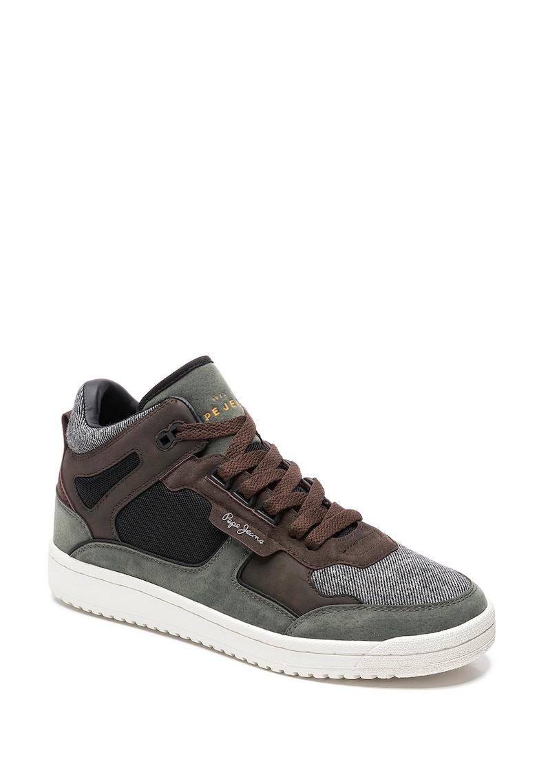 Pantofi sport mid-high Kurt