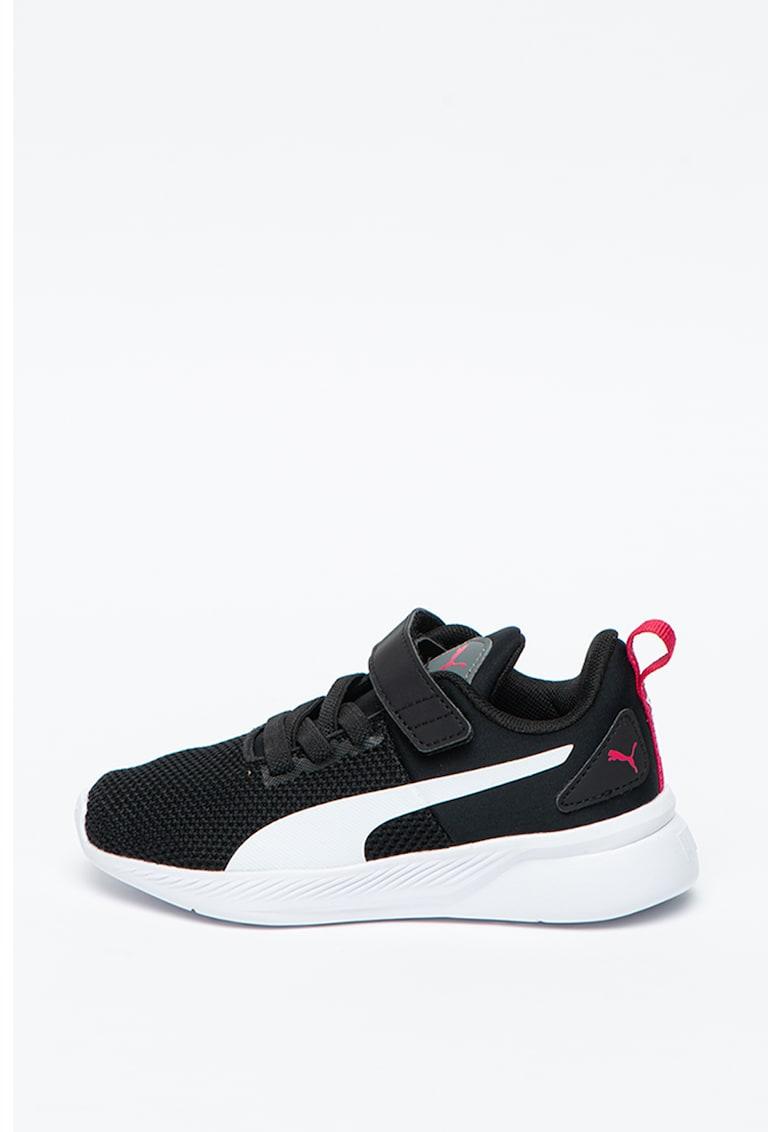 Pantofi cu inchidere velcro pentru alergare Flyer