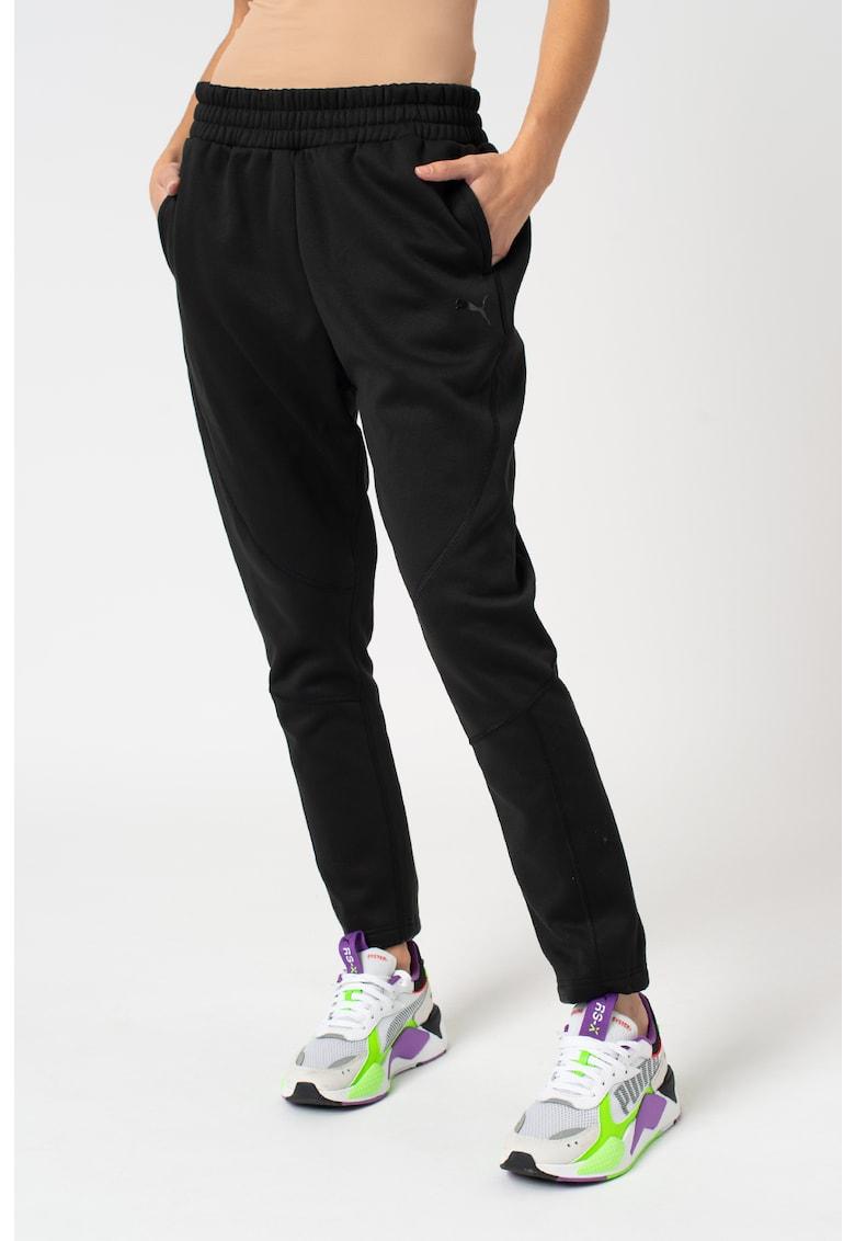 Pantaloni conici Evostripe de la Puma
