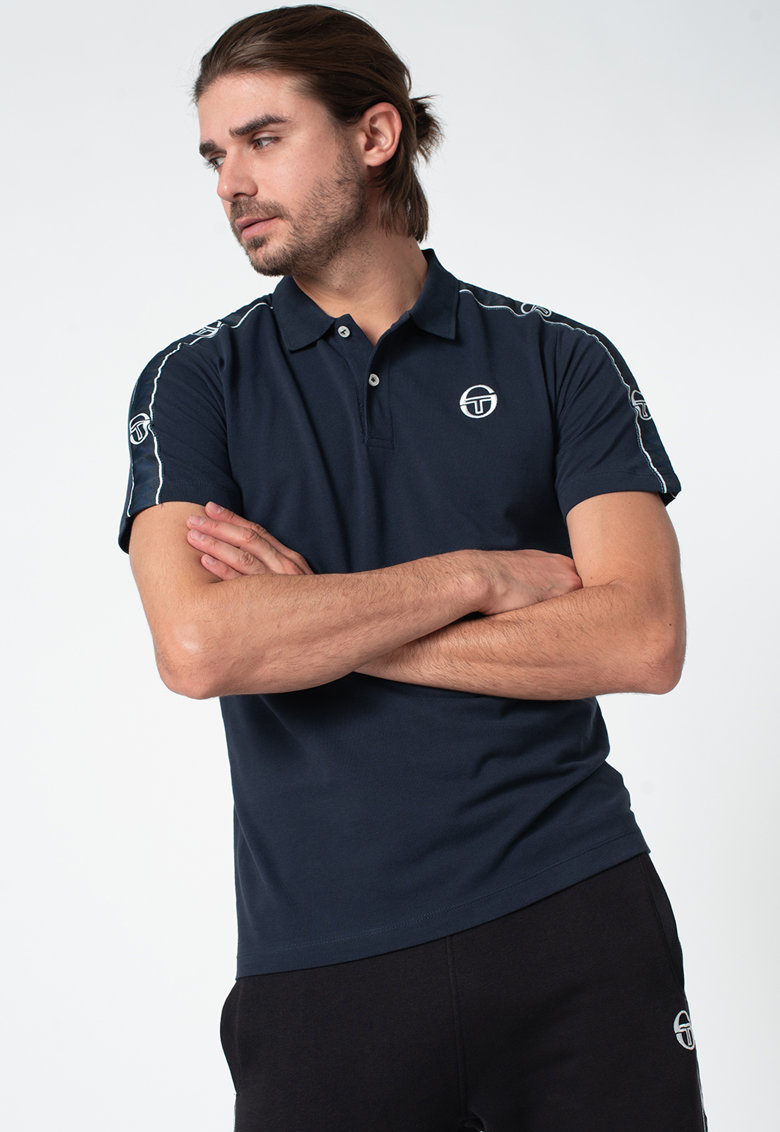 Tricou polo Foley