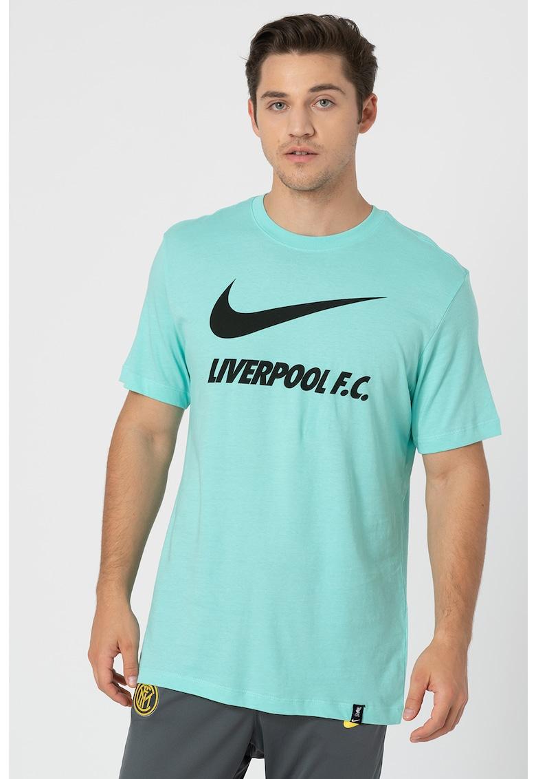 Tricou pentru fotbal Liverpool FC Club