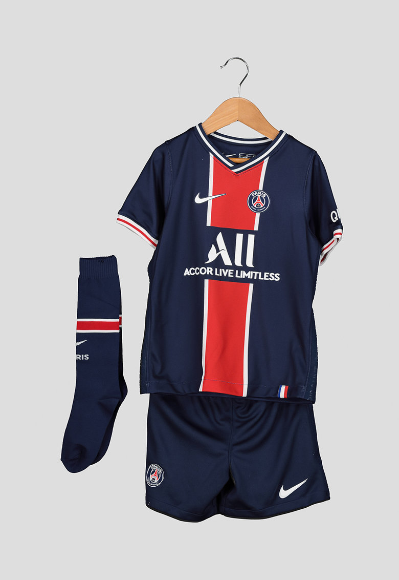 Echipament unisex pentru fotbal PSG poza fashiondays