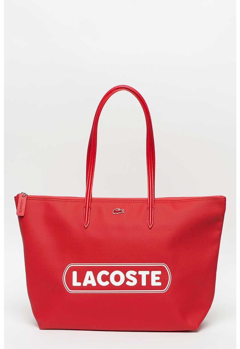 Geanta shopper cu logo