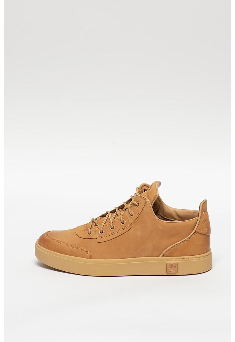 Pantofi sport de piele Amherst
