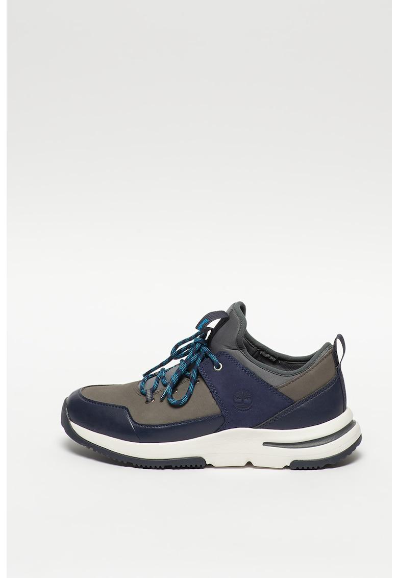 Pantofi sport slip-on impermeabili Mabel Town