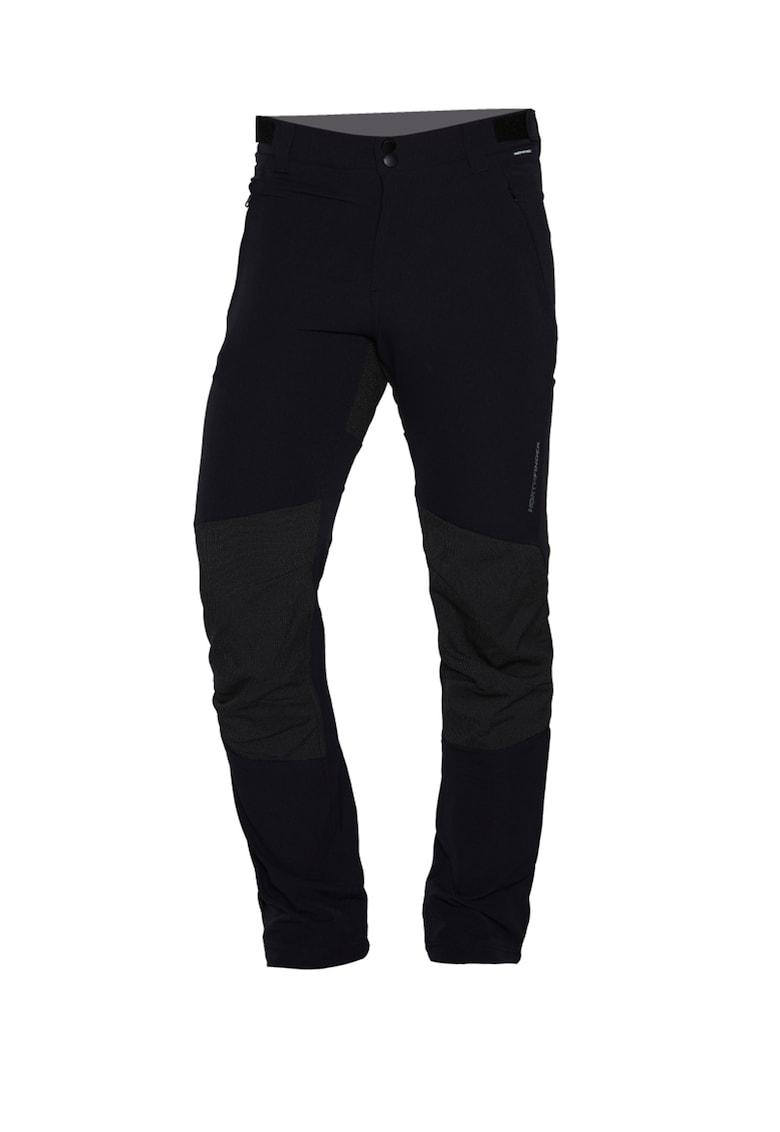Pantaloni impermeabili pentru trekking imagine
