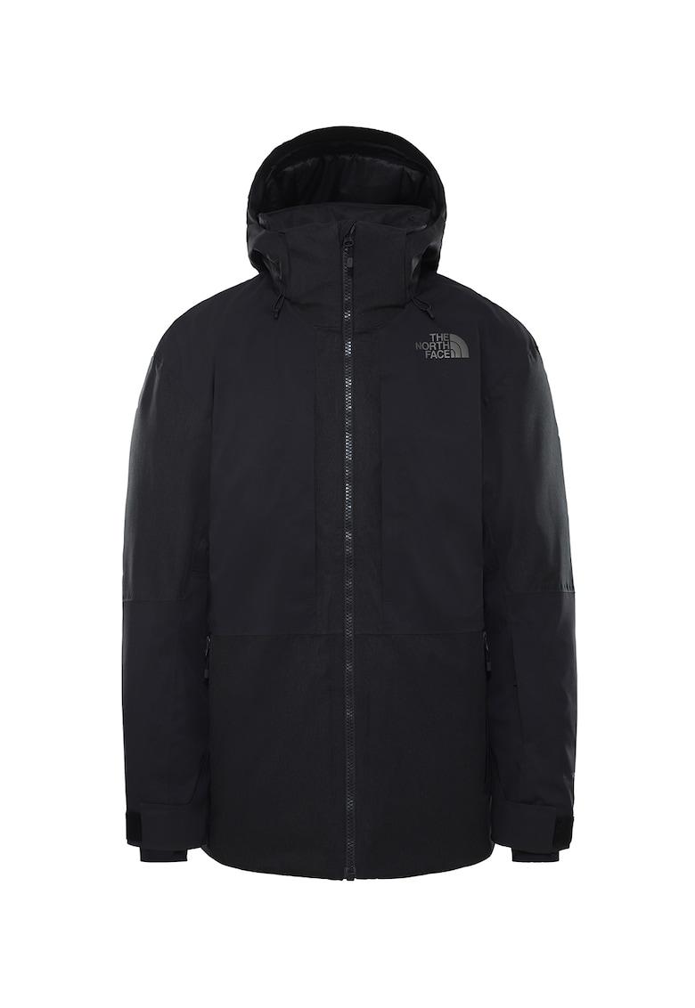 Jacheta impermeabila pentru schi Chakal