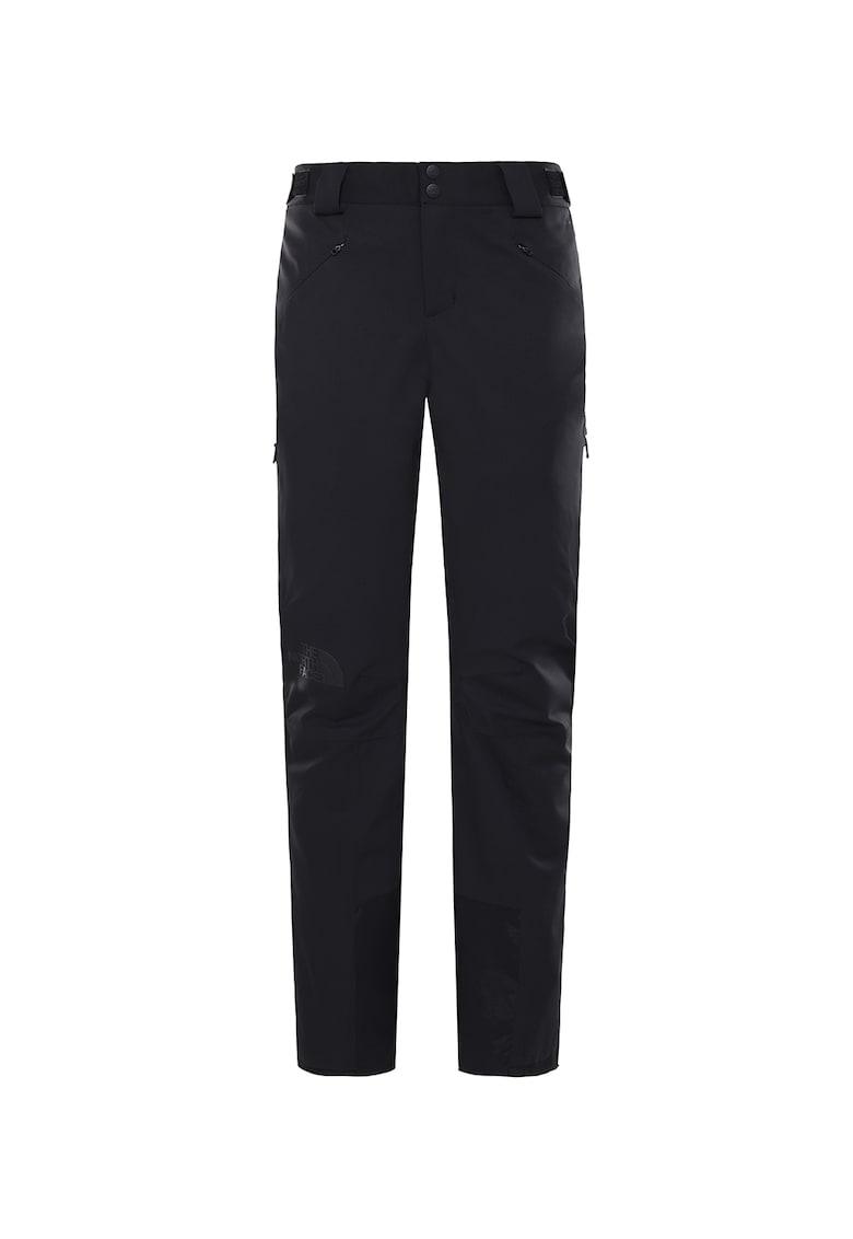 Pantaloni regular fit - pentru ski Lenado