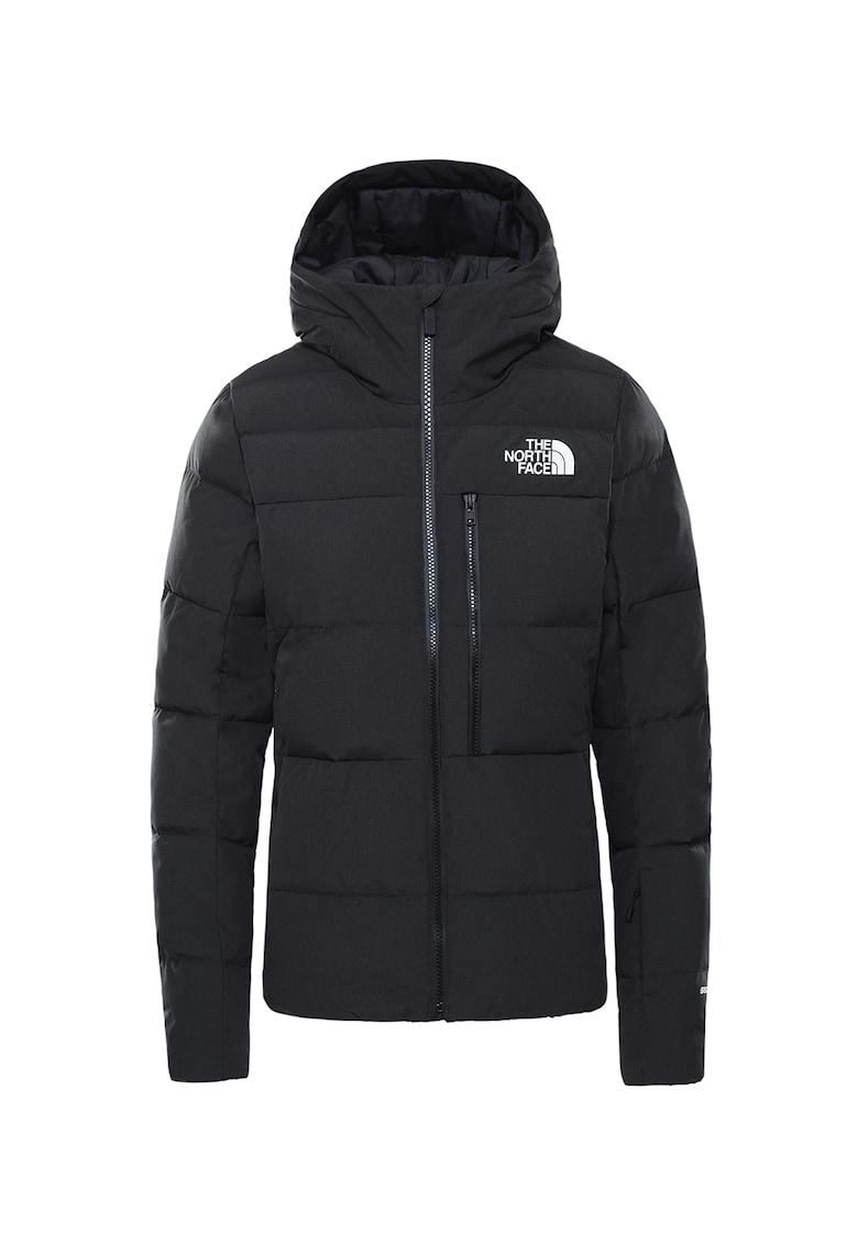 Jacheta cu puf - matlasata - pentru schi Heavenly