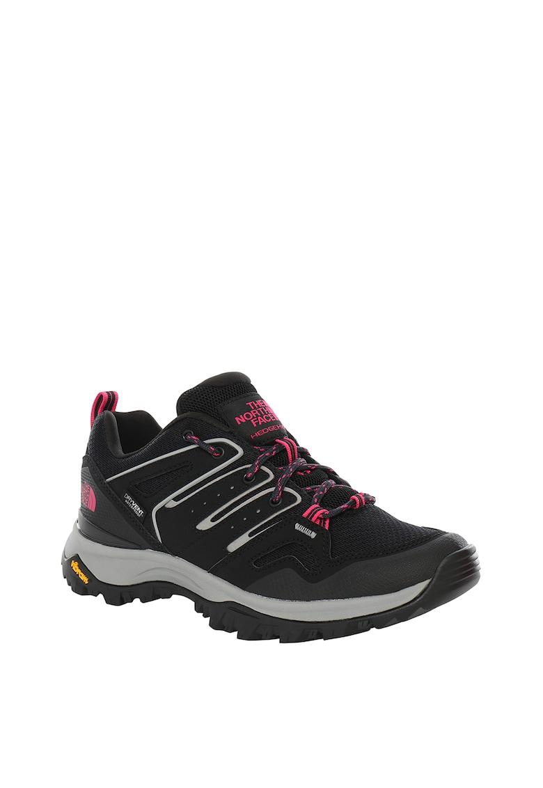 Pantofi din plasa si piele ecologica pentru teren accidentat Hedgehog imagine
