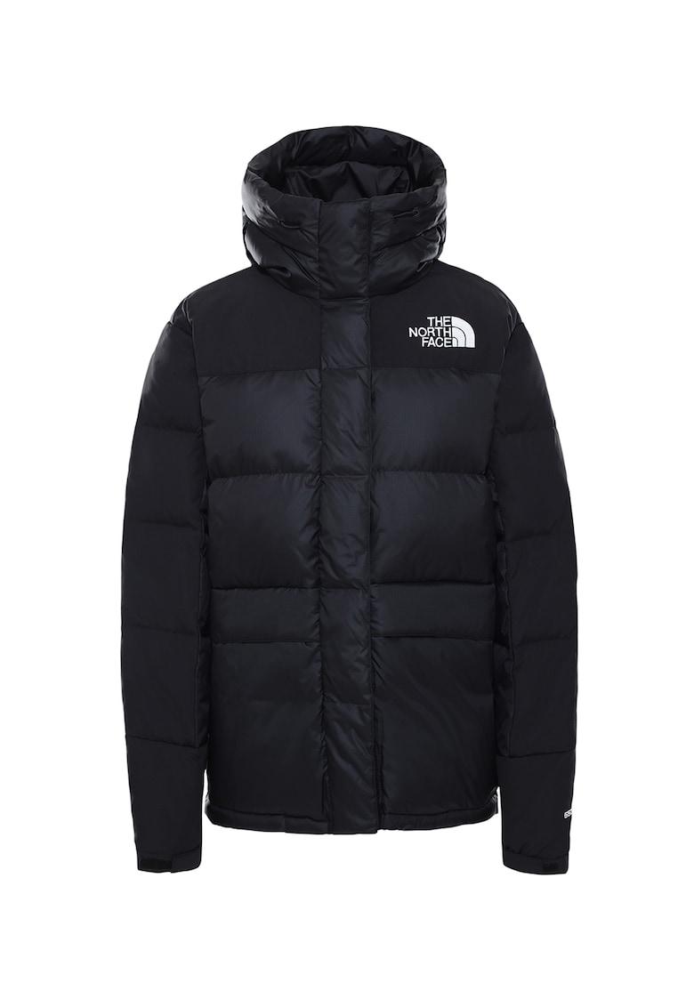 Jacheta cu umplutura de puf si aspect matlasat Hmlyn