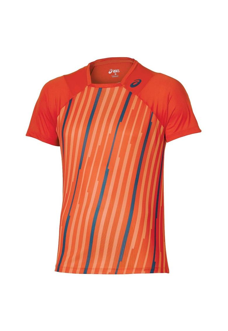 Tricou in dungi - pentru volei Athlete imagine