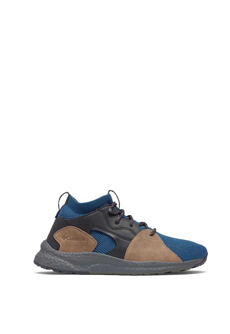Pantofi mid-high - pentru trekking SH/FT™ OutDry™ imagine