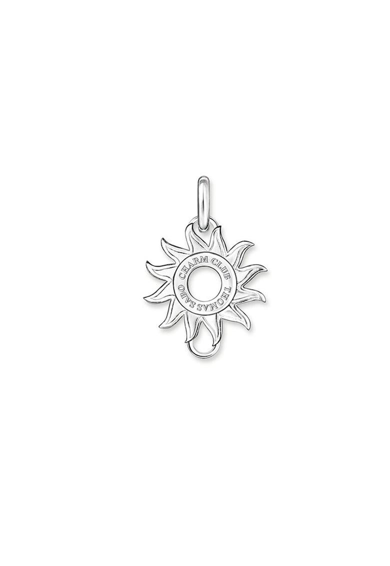 Talisman din argint veritabil imagine fashiondays.ro