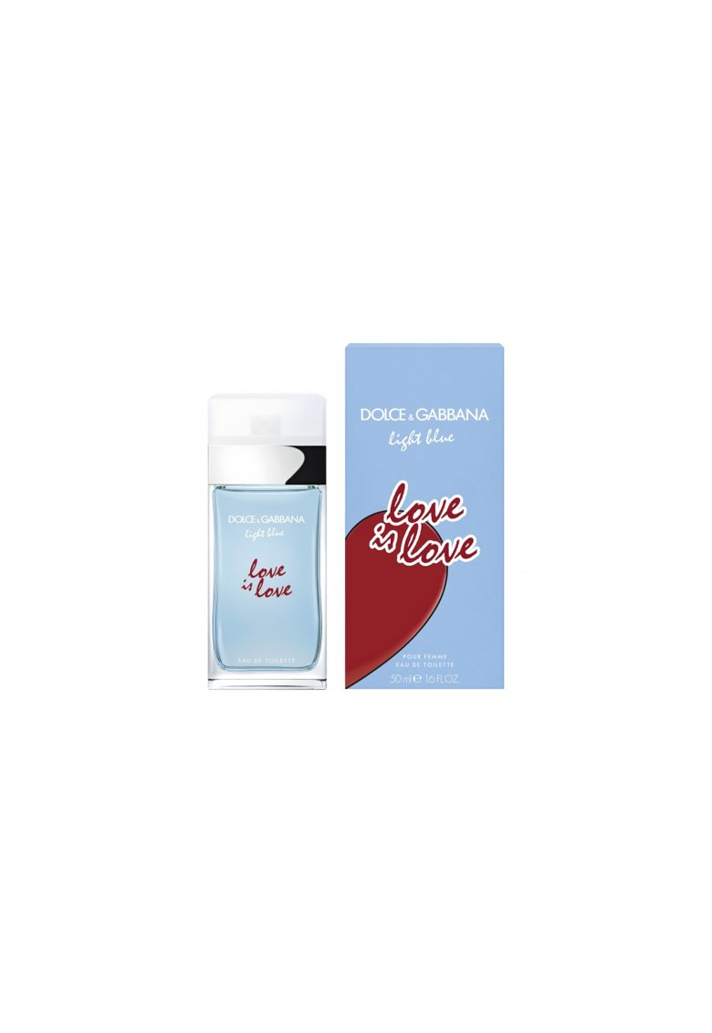 Apa de Toaleta  Light Blue Love is Love - Femei de la Dolce  Gabbana