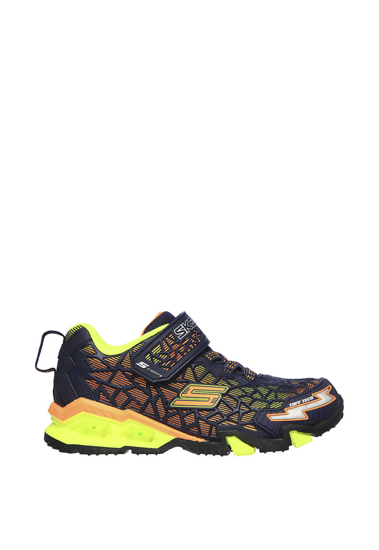 Pantofi sport cu velcro S Lights: Hydro Lights - Tuff Force imagine