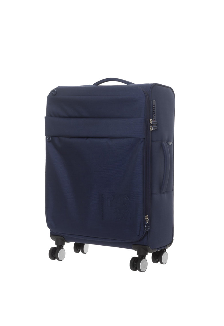 Troler MD 20 - Dress Blue - 43x67x25/29 cm