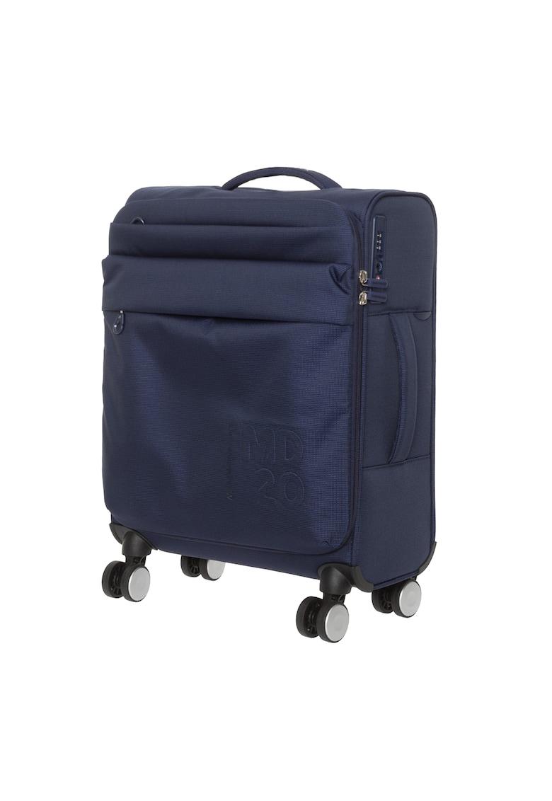 Troler MD 20 - Dress Blue - 40x55x20 cm