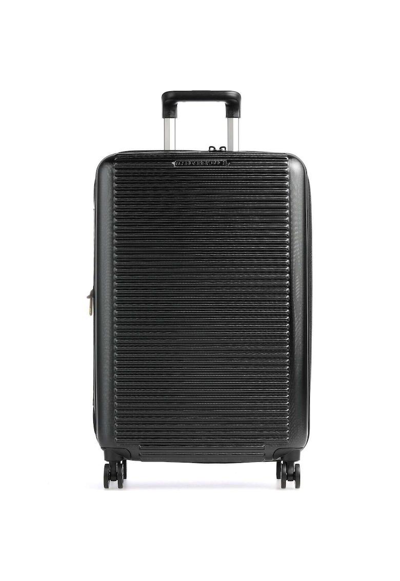Troler TANK CASE - Black - 45x69x27/30 cm