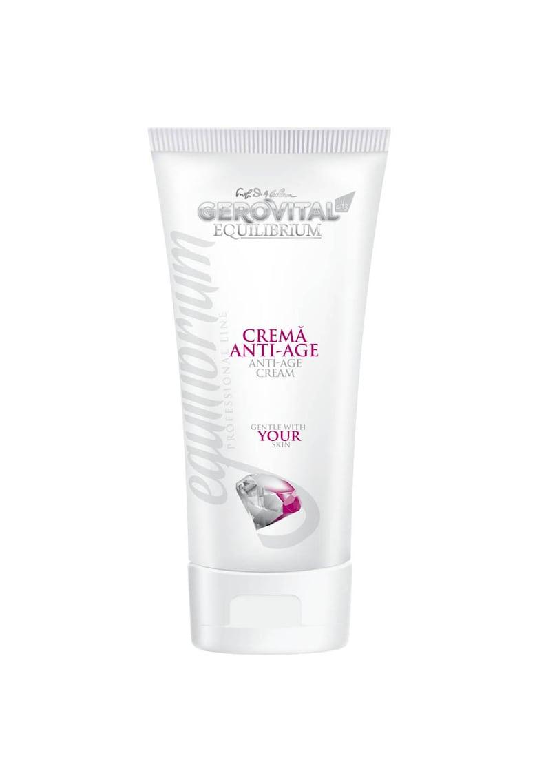 Gerovital Crema Anti-Age  H3 Equilibrium - 200 ml