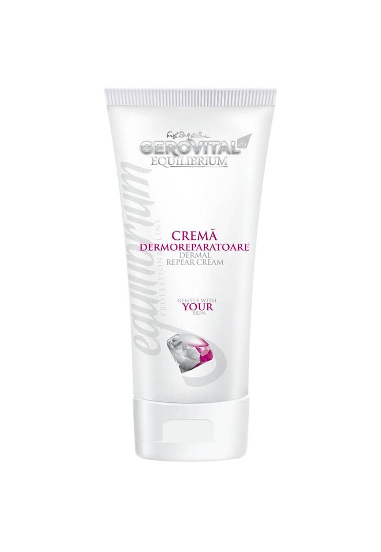 Gerovital Crema dermoreparatoare  H3 Equilibrium - 100 ml