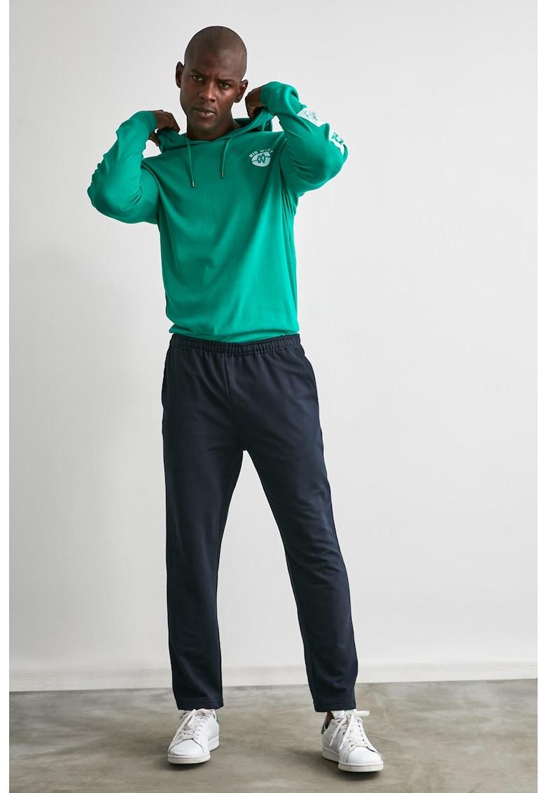 Pantaloni sport regular fit