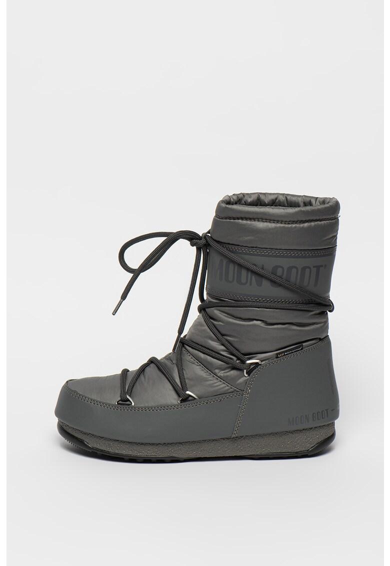 Apreschiuri cu sireturi pentru ajustare imagine fashiondays.ro Moon Boot