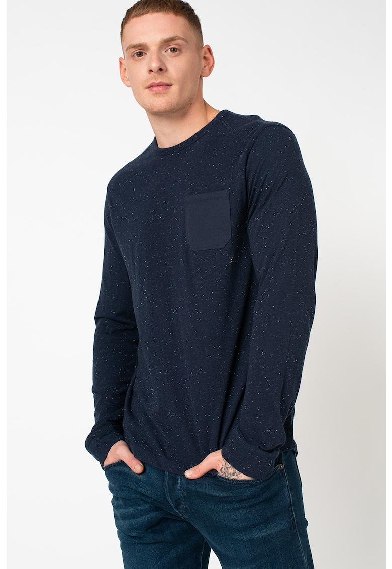 Bluza cu buzunar pe piept LM Jacks Special imagine
