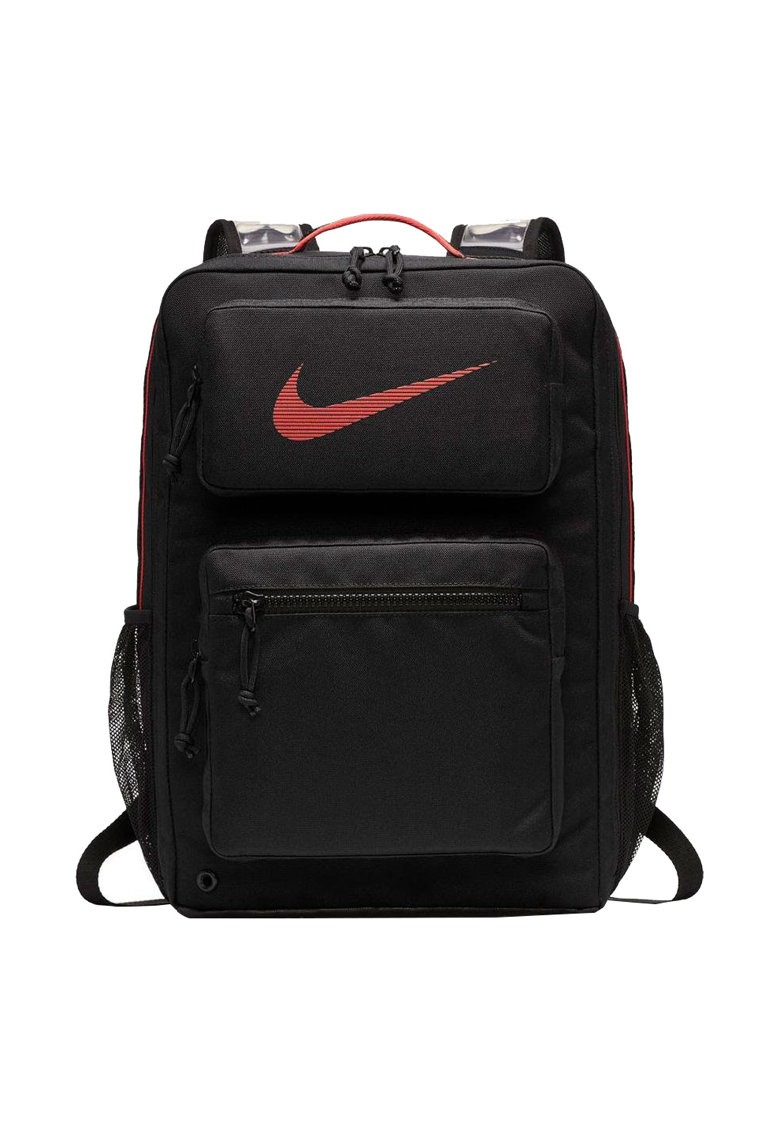 Rucsac sport Utility Speed - Black/Track Red