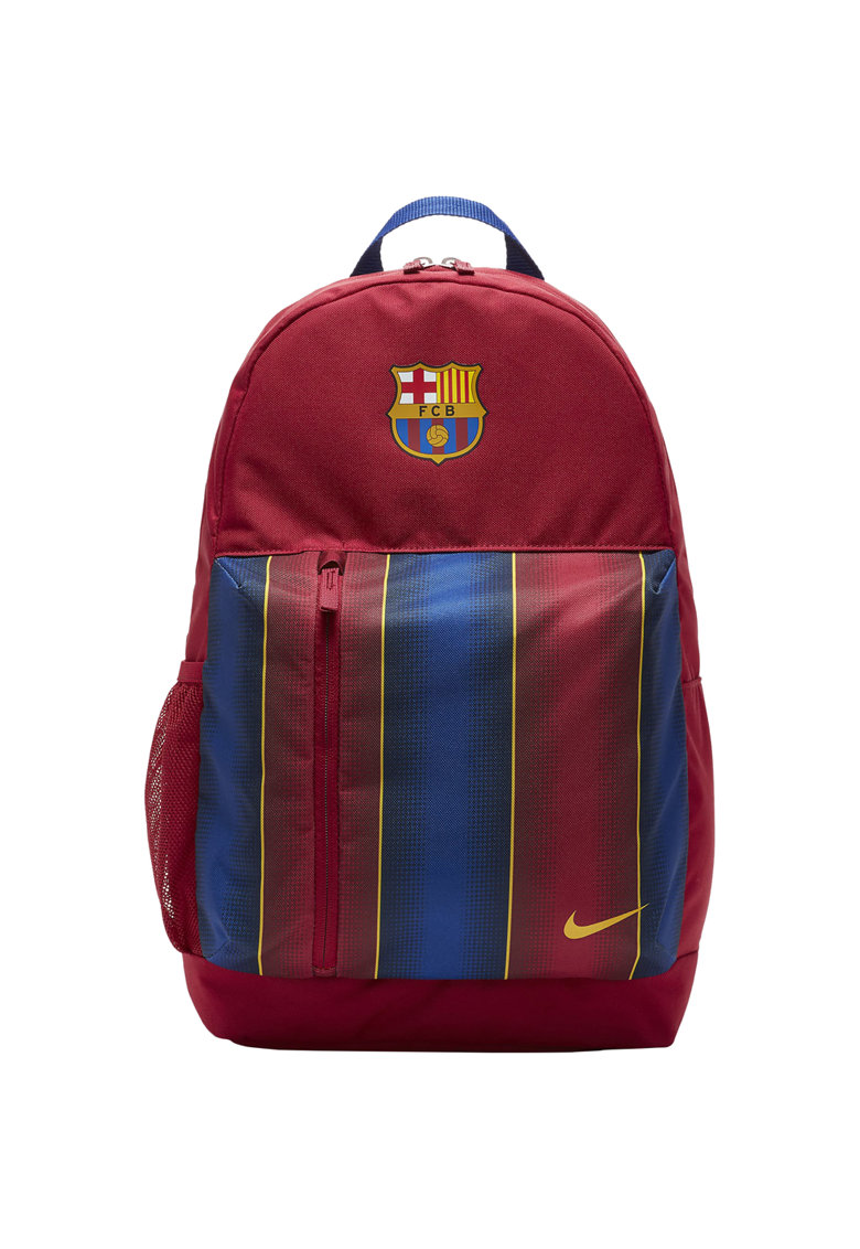 Rucsac sport FC Barcelona Stadium - Noble Red/Blue/Varsity Maize