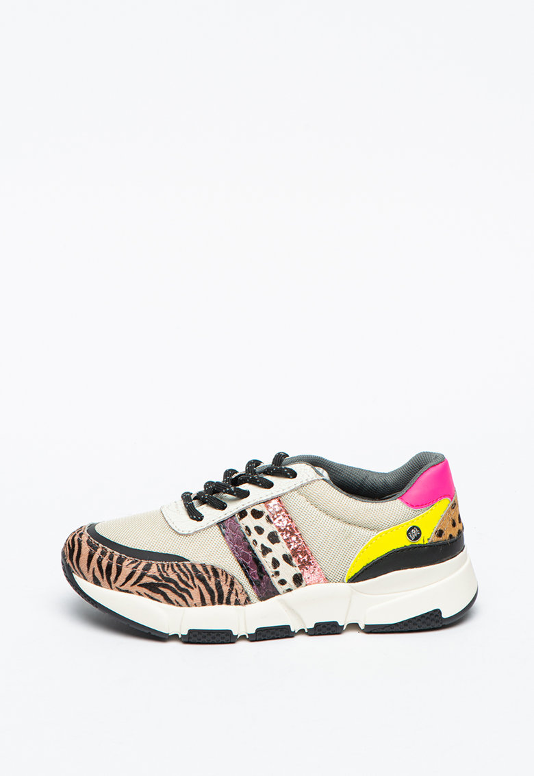 Gioseppo Pantofi sport cu model colorblock Reinbeck