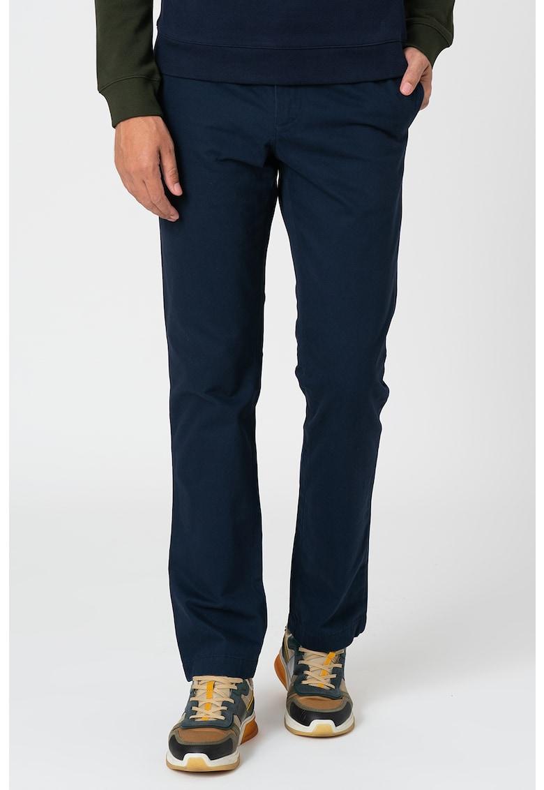 Pantaloni chino regular fit