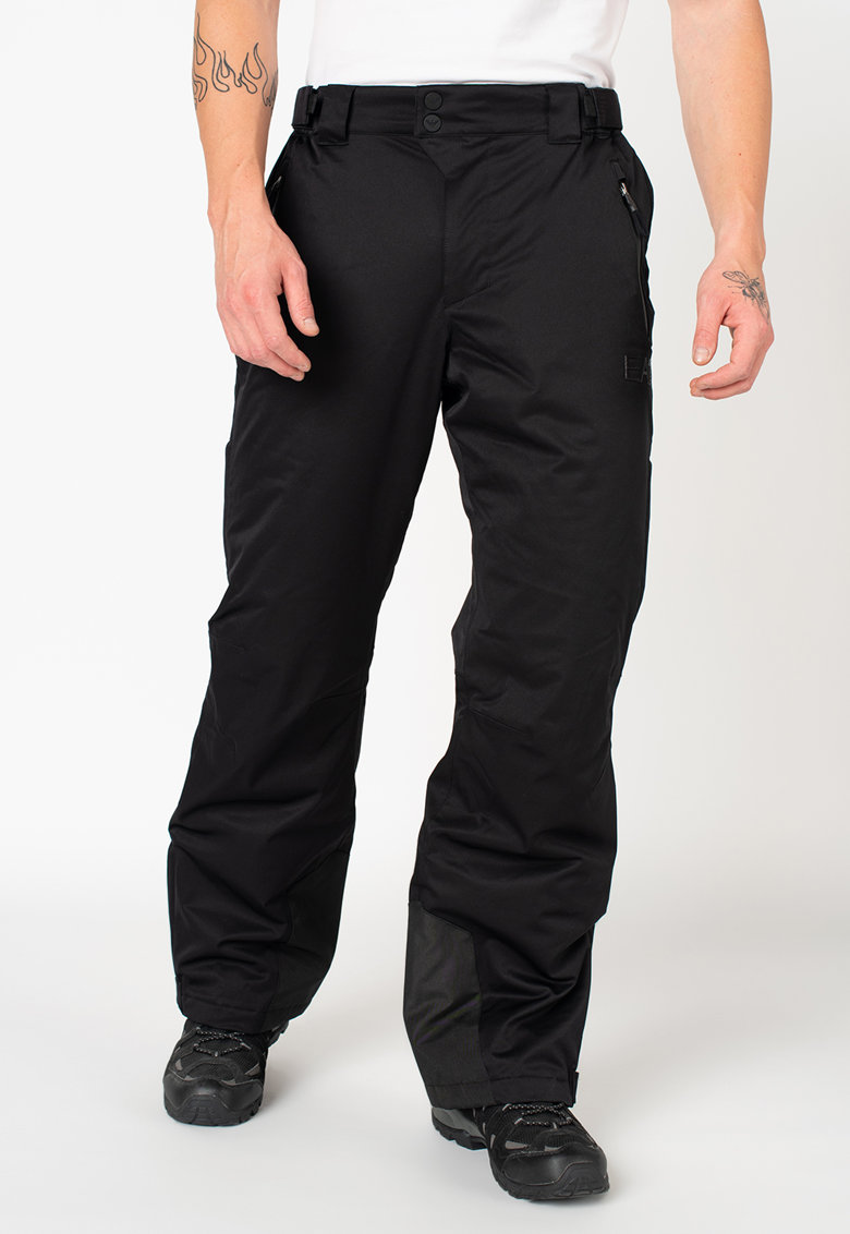 Pantaloni impermeabili de schi