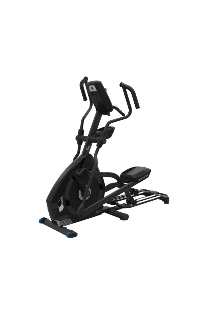 Bicicleta eliptica E628 - volant 13.6 kg - greutate maxima utilizator 158 kg