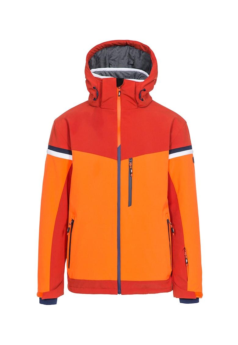 Jacheta cu gluga - pentru schi