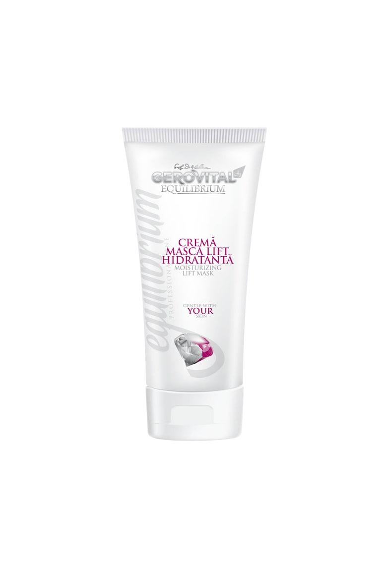 Gerovital Crema masca lift hidratanta  H3 Equilibrium - 200 ml