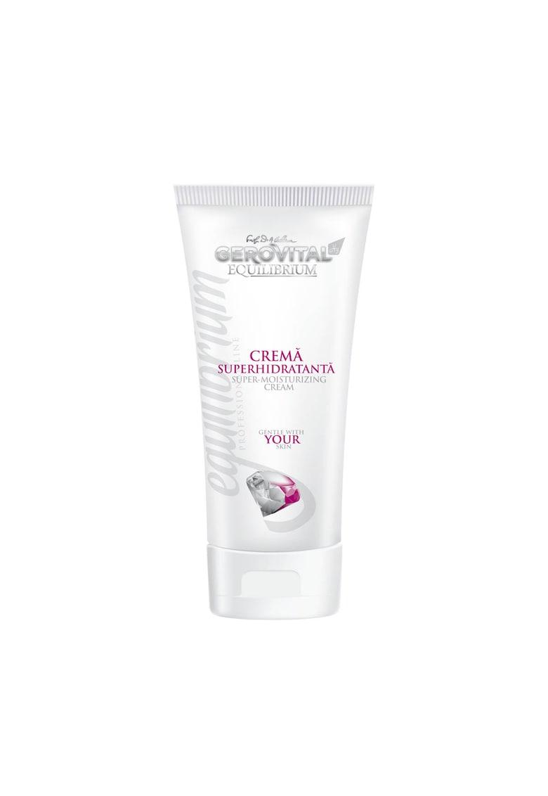 Gerovital Crema superhidratanta  H3 Equilibrium - 200 ml