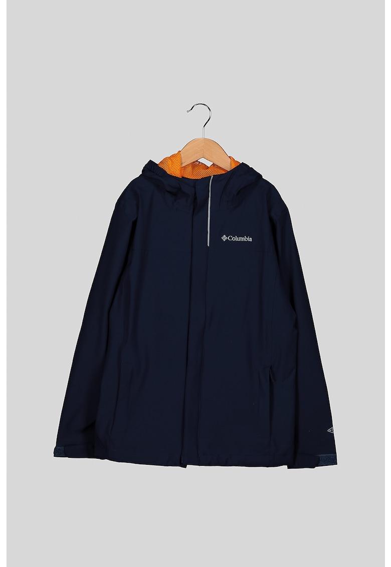 Jacheta cu gluga pentru schi Whibdey Island