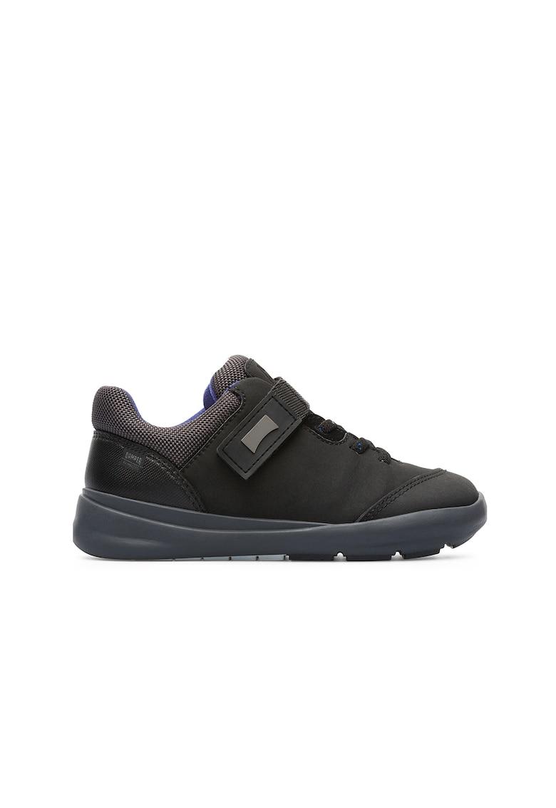 Pantofi cu banda velcro imagine