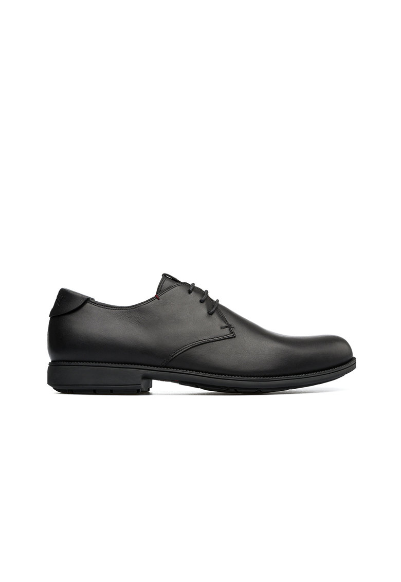 Pantofi de piele Mil