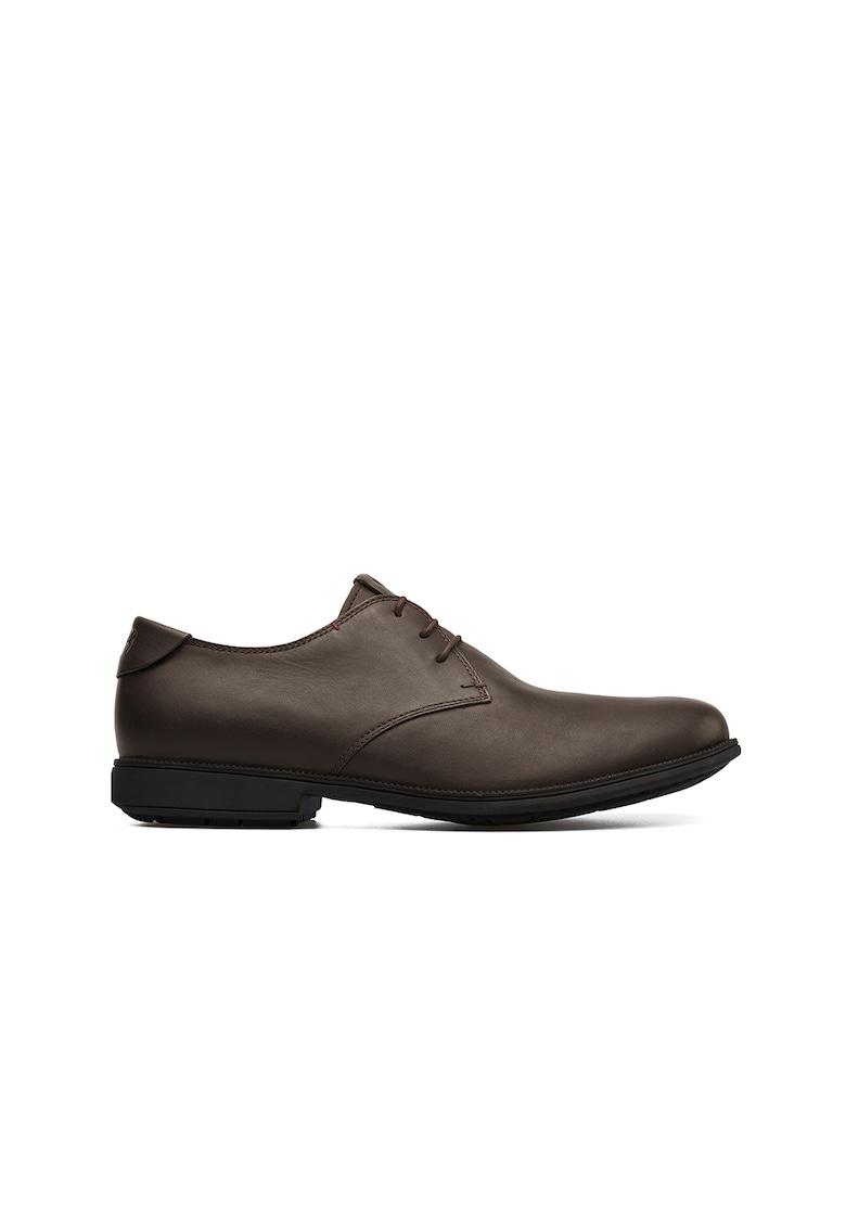 Pantofi de piele Mil imagine