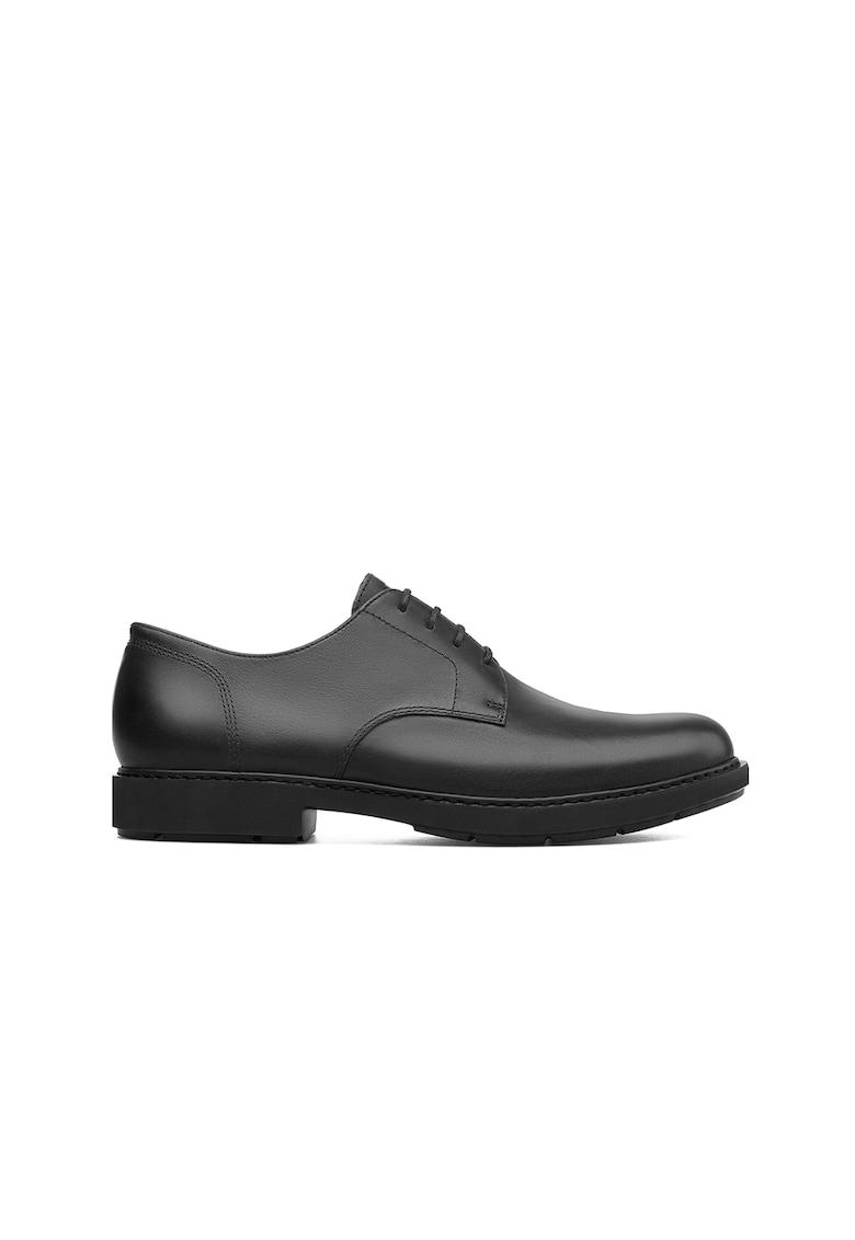 Pantofi de piele Neuman imagine