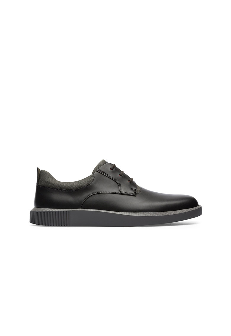 Pantofi derby cu piele Bill